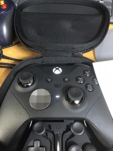 Xboxコントローラー4