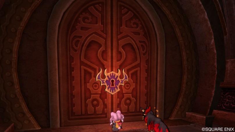 魔仙卿の扉
